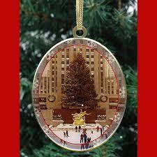 ornaments new york rainforest islands ferry