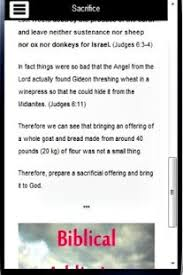 gideon bible study android apps on google play