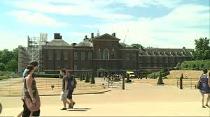 Kensington Pala Prince William And Kate Middleton To Stay In Kensington Palace