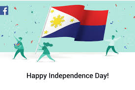 Philippines Flag Facebook Accidentally Declared The Philippines At War Yesterday