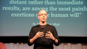 Ted Talk Color Blind Daniel Goldstein U0027s Ted Talk On The Battle Between Your Present And