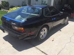 parts for porsche 944 86 944 turbo project parts car with clean title rennlist