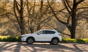 how are mazda cars mazda cx 5 review one of the best compact crossovers on the market