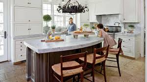 interior design of kitchen room kitchens southern living