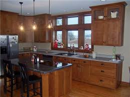 quarter sawn oak cabinets kitchen quartersawn white oak cabinets