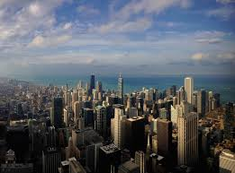willis tower curbed chicago