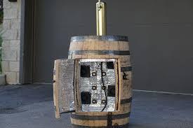diy kegerator from jack daniel u0027s barrel album on imgur