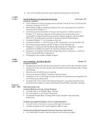Sample Actuary Resume by Actuarial Guidepoint Llc Tamara Wilt Asa Maaa Resume 2016