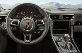 porsche 911 carrera gts interior the new 2018 porsche 911 carrera t u2013 yachting lifestyle 365