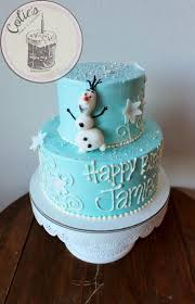 frozen birthday cake u2014 children u0027s birthday cakes picmia