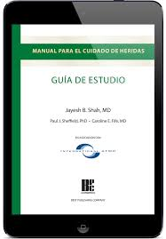 best publishing company wound care certification study guide