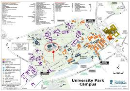 Portland State Campus Map by The Bss Conference 2015