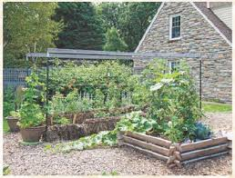 how do straw bale gardens work quarto homes