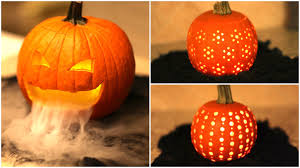 amusing carved halloween pumpkin ideas 22 for your home decor