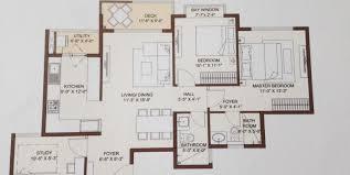 apartment for sale nikoo homes bhartiya city bangalore
