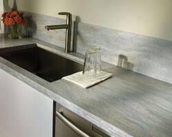 Corian Sea Salt Dupont Corian Juniper Kitchen Corian Backsplash And Countertop