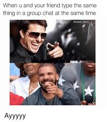 Group Photo Meme - group chats memes