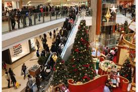 Christmas Decoration For Retail Shops by Consumers To Shop In Store This Holiday Season But Will Retailers