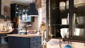 briques cuisine incroyable cuisine couleur brique idées de design maison