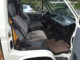 volkswagen syncro 4x4 for sale 1988 vw t25 t3 vanagon caravelle syncro 4x4