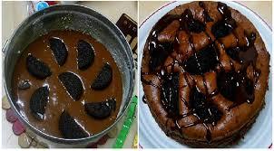 cara membuat brownies kukus simple resep membuat brownies kukus simple praktis dan gak pake ribet cuma