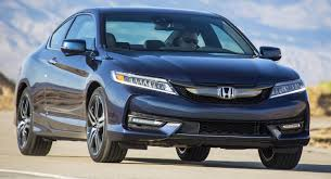 accord honda 2016 facelifted 2016 honda accord coupe breaks cover 57 photos