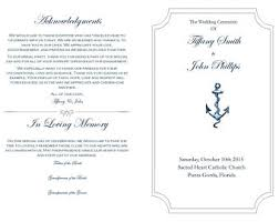 wedding church programs church program etsy