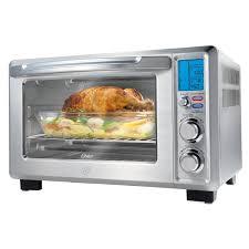 Black Decker 6 Slice Toaster Oven Oster 6 Slice Digital Toaster Oven At Oster Com