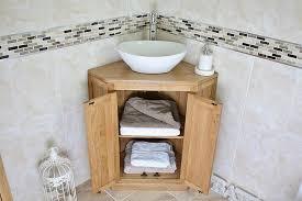Corner Sink Bathroom Home Interior - Corner bathroom sink and cabinet