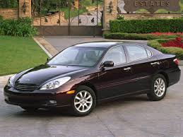 lexus service kendall used 2002 lexus es 300 4d sedan in miami 99105a kendall toyota