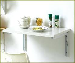 wall mounted kitchen table kitchen table wall mounted kitchen table turned desks how to use a