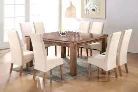 large square dining table seats 16 large square dining table medium size of large square dining room