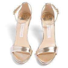 gold bridesmaid shoes gold bridesmaid shoes kate whitcomb shoes