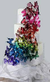 Butterfly Wedding Cake Toppers The Wedding SpecialistsThe