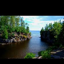 Minnesota top places to travel images Best 25 camping in minnesota ideas duluth camping jpg