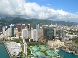 Honolulu Zip Code Map by Honolulu County Hawaii Wikipedia