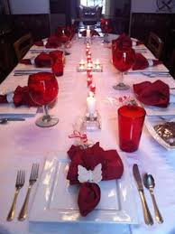 Valentine Party Table Decoration Ideas by Very Valentine Tablescapes Table Settings And Holidays