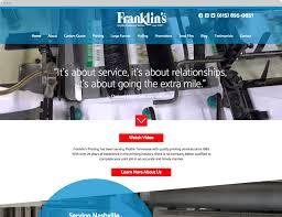 s website modern website design titan web marketing