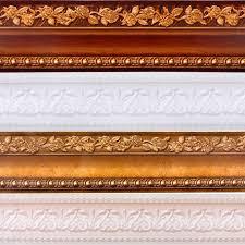 4m living room bathroom waterproof waistline wallpaper rolls