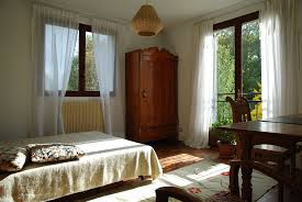 four furnished rooms in an house with separate entrance room for
