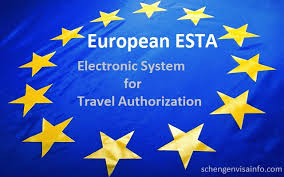 Georgia electronic system for travel authorization images Brussels prepares eu wide scheme for visa free travel jpg
