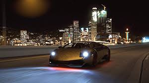 Lamborghini Murcielago Drift Car - boomcraft 029motoring leopard lamborghini murcielago livery gta5