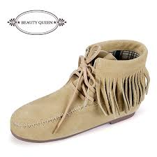 womens size 12 fringe boots cheap ankle fringe boots find ankle fringe boots deals on line at