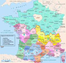 Le Havre France Map by Where Does Northern Europe End Black German Uk England