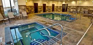 Comfort Inn And Suites Rapid City Sd Hilton Garden Inn Rapid City Sd