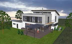 Haus D Haus D T In Untersulmetingen U2013 Boss Architekten