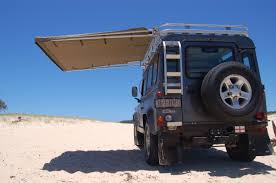 Car Awnings Brisbane 4x4 Awning Review 4wd Awnings Instant Awning Sun Shade Side