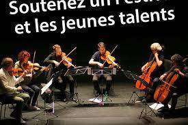 musique de chambre festival de musique de commeon crowdfunding mécénat