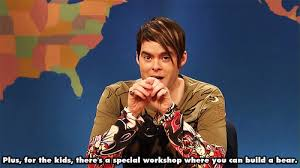 this post has everything the 10 definitive stefon nightlife