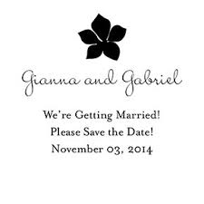 save the date stickers save the date stickers oubly